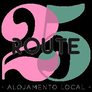 Route 25 - Alojamento Local